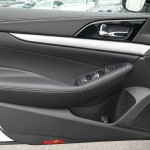 Application - Automotive Door Trim