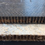 Multi Layer Lamination Automotive Honeycomb Load Floor Composite (2)